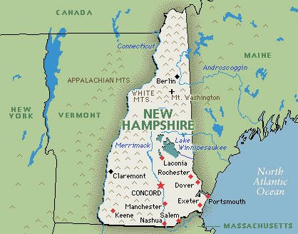 new hampshire unemployment eligibility