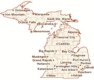 Start Michigan Unemployment Claim, Qualifications & MI ...